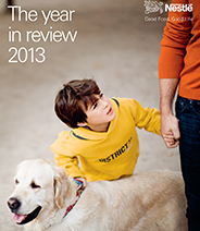 Cover of the Year in Review 2013