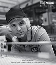 Nestlé trong xã hội 2014