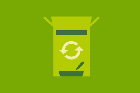 What is Nestlé doing to tackle packaging waste? | Nestlé Global