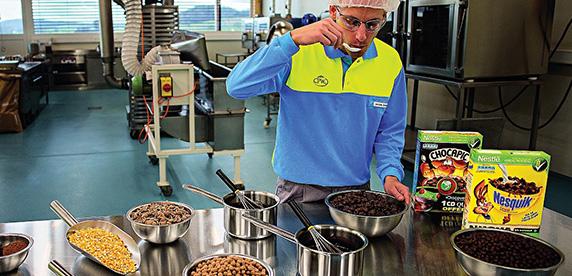 yemek tarifi: cereal partners [2]