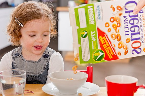 cereal partners worldwide Cereal partners worldwide (cpw), nestlé's 50/50 joint venture with general mills, has committed to reducing the sugar content of 20 nestlé breakfast cereal brands popular with children and teenagers to 9g or less per serving by the end of 2015.
