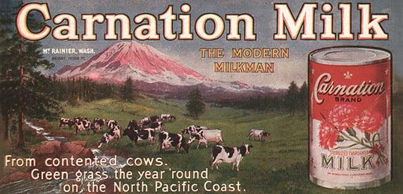 Carnation Milk Company Archives | Navarre Press