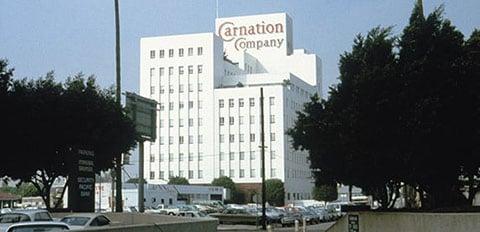 Carnation company