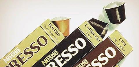 The Nestlé company history | Nestlé Global