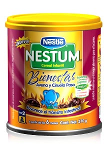 Nestle Cerelac Banana 400g (Europe) - Buy Online in UAE ...   Nestle Baby Products