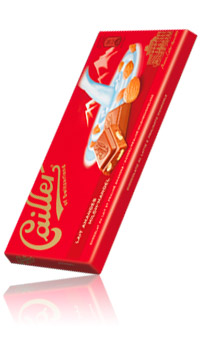 Cailler chocolate