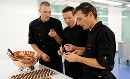 Chocolatier masters