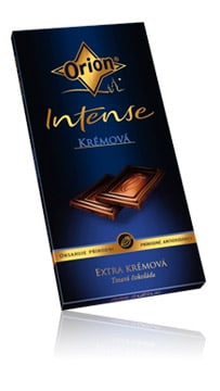 Orion Intense chocolate