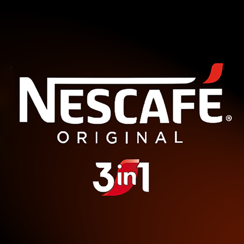 Nescafé Original 3in1