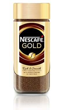 We've golden-roasted choice coffee beans and captured the exquisite rich aroma and smooth coffee taste. The premium choice Nescafé brand for your special ...
