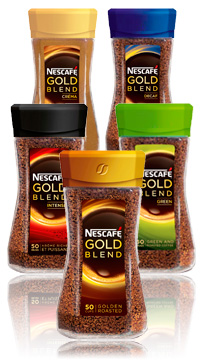 nescaf233 gold blend nestl233 global