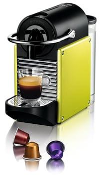Nespresso Nestl 233 Global