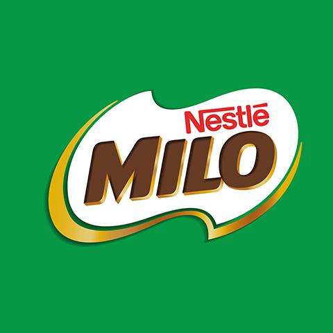 Chocolate Milk Nesquik