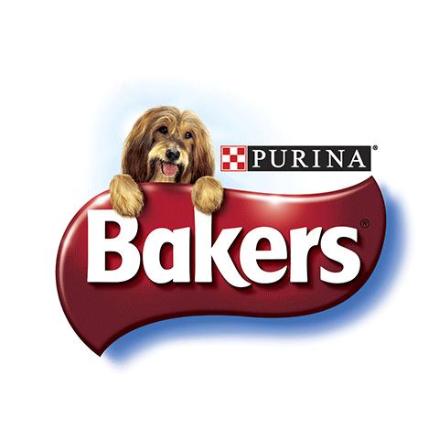 Bakers Dog Food Logo