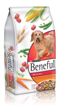 Purina Beneful pack