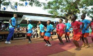 Nestlé Healthy Kids Programme