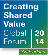 Creating Shared Value Forum 2014