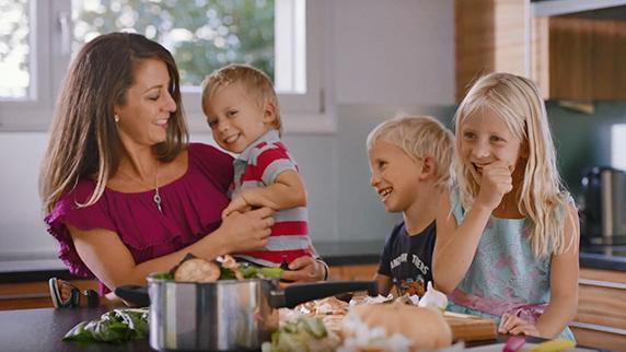 Nestlé for Healthier Kids
