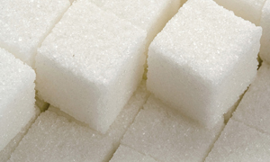 We have committed to reduce sugar in our products