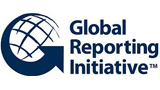 Global Reporting initiative logo