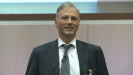 Session 5: Nestlé Dairy's new frontier: healthy ageing, Thierry Philardeau