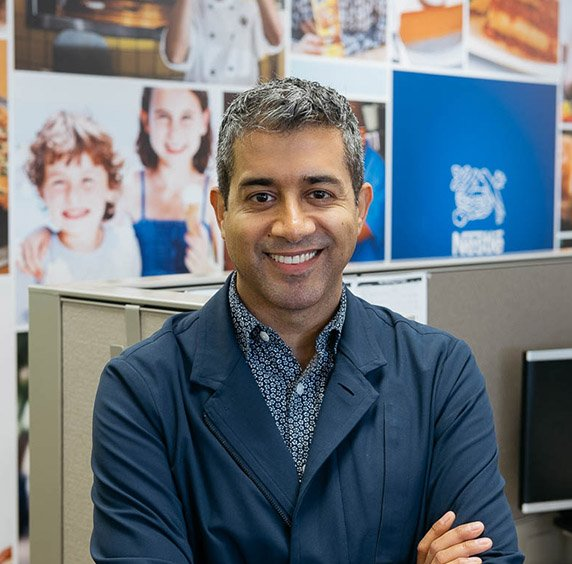 Rajiv, Recruiting Communications