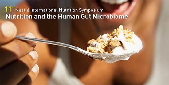 Nestlé International Nutrition Symposium 2014
