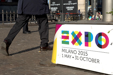 Opens in a new window: Expo 2015 website