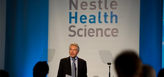 Nestlé Health Science Conference