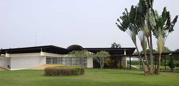 R&D Centre in Abidjan