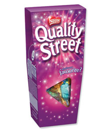 Quality Street standard pack