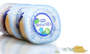 NaturNes baby food