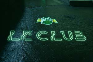 Perrier Le Club