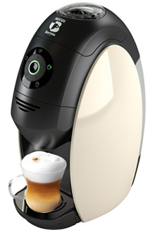 Nescafé Barista machine