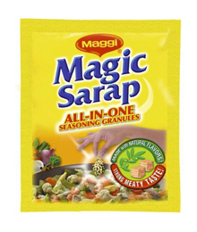 Maggi Magic Sarap seasoning