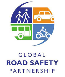 Global Road Safety Partnership logo