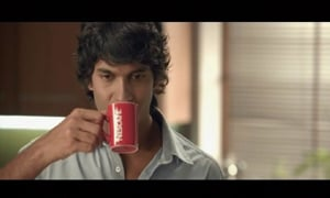 Nescafé Plan India