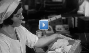 Rowntree's video, 1930s, Yorkshire Film Archive