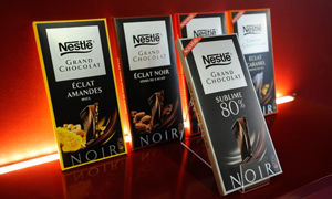 Grand Chocolate Noir