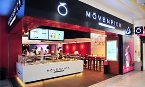 Movenpick boutique Moscow