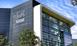 Nestlé Product Technology Centre for Confectionery