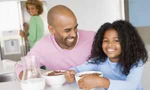 Nestlé breakfast cereals make it easier to have a ...
