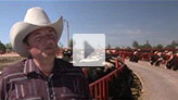 Mexican dairy farmer video