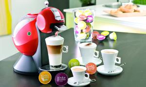 Nescafé advertising