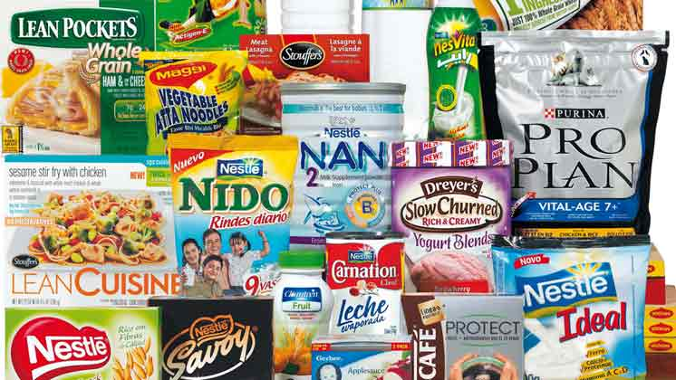 Nestlé invests CHF 29 million in Russia