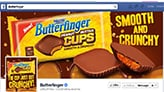 Butterfinger on Facebook