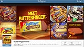 Butterfinger on Instagram