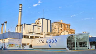 Nestlé's most water efficient factory opens in Mexico