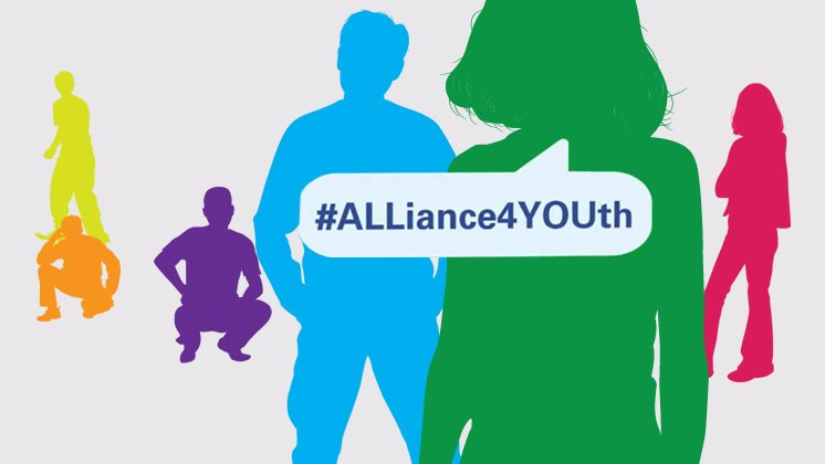 Coming soon: <EM>Alliance for YOUth</EM> live webcast