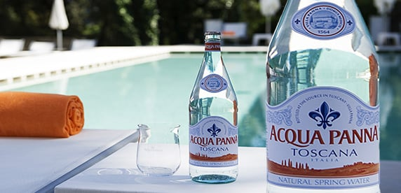 the history of mineral water A historical review of mineral water revisão histórica das águas termais  abstract the french cosmetics industry has been marketing thermal mineral .